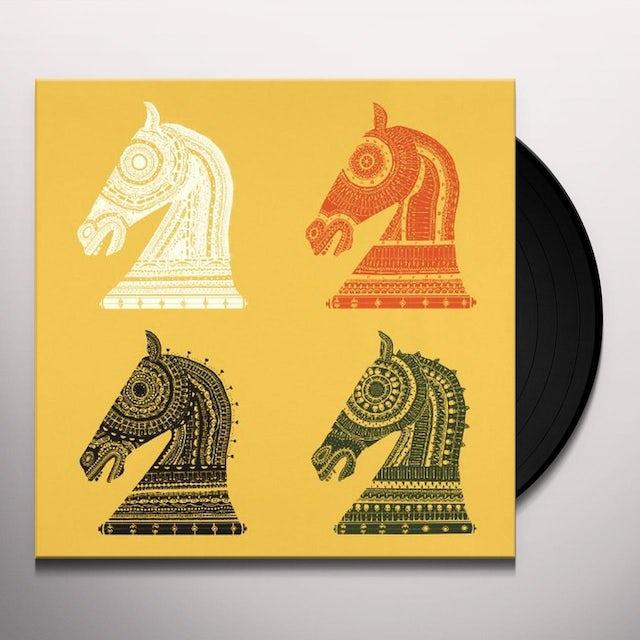 Saintseneca DARK ARC Vinyl Record