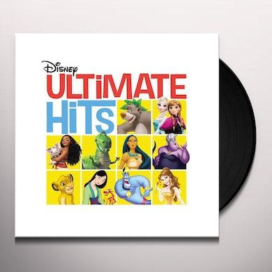 Disney Ultimate Hits / Various Vinyl Record