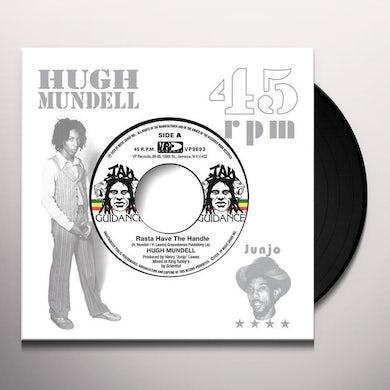 RASTA HAVE THE HANDLE Vinyl Record