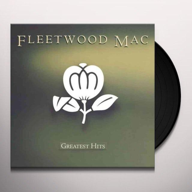 Fleetwood Mac GREATEST HITS Vinyl Record