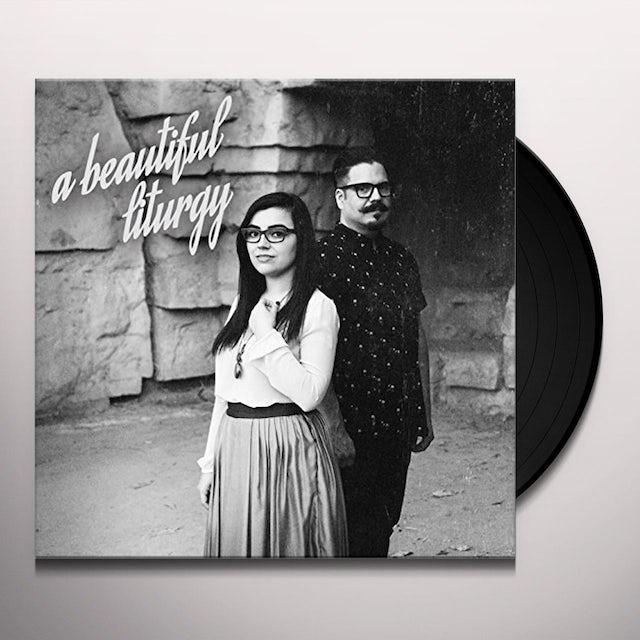 Beautiful Liturgy Vinyl Record