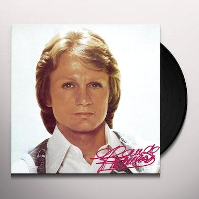 Claude François JE VIENS DINER CE SOIR Vinyl Record