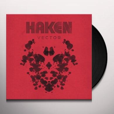 Haken VECTOR Vinyl Record - w/CD, Gatefold Sleeve, 180 Gram Pressing