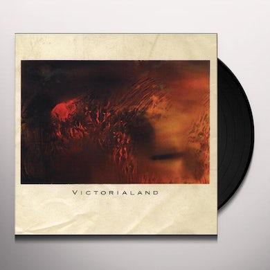 Cocteau Twins VICTORIALAND Vinyl Record