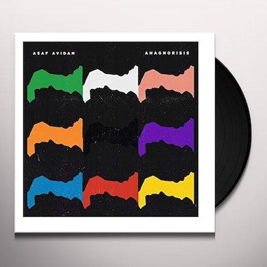 Anagnorisis (LP) Vinyl Record