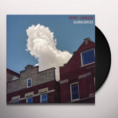 Henry Jamison GLORIA DUPLEX Vinyl Record