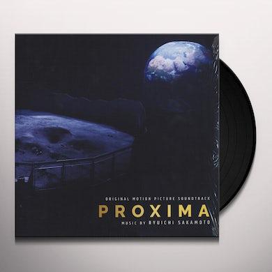 Ryuichi Sakamoto Proxima (OSC) Vinyl Record