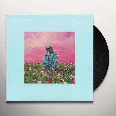 Julien Dore BARRACUDA Vinyl Record