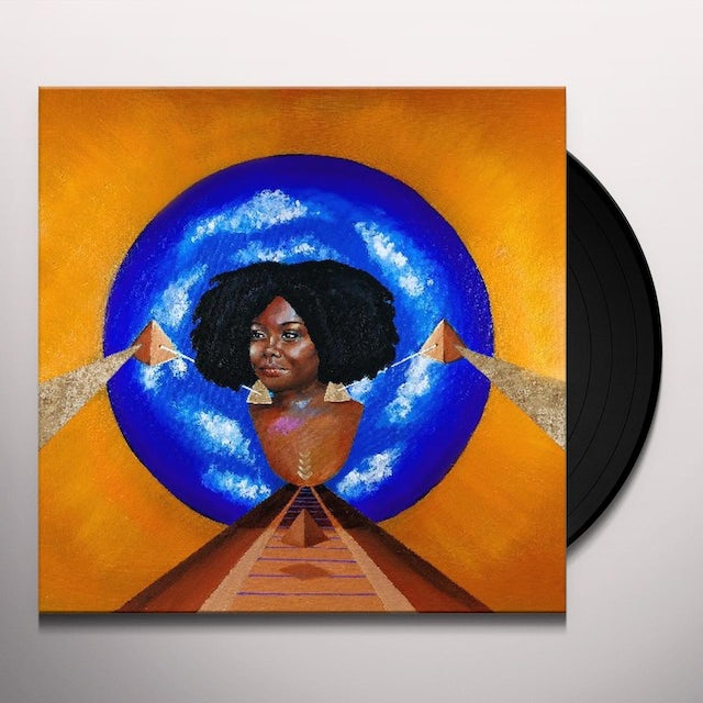 Yazmin Lacey MORNING MATTERS Vinyl Record