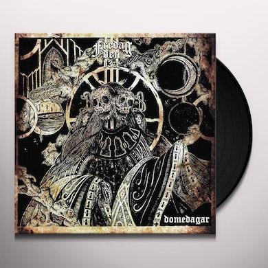Fredag Den 13:E DOMEDAGAR Vinyl Record