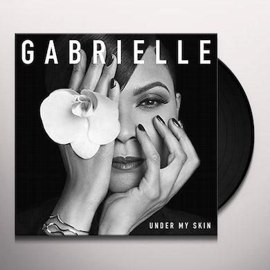 Gabrielle UNDER MY SKIN Vinyl Record