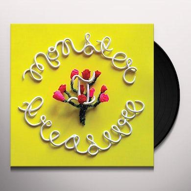Monster Treasure II Vinyl Record