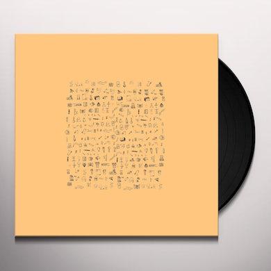 Aathens VIRTUE SIGNAL Vinyl Record
