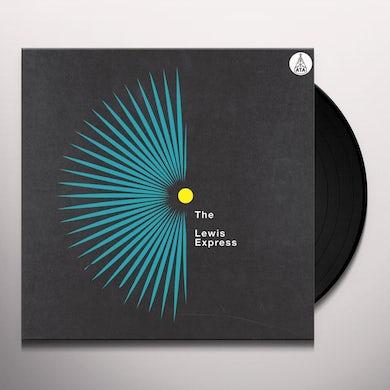 LEWIS EXPRESS Vinyl Record