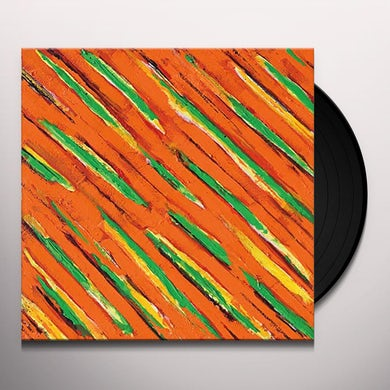 291OUT HABBANERA Vinyl Record