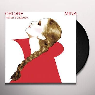ORIONE Vinyl Record