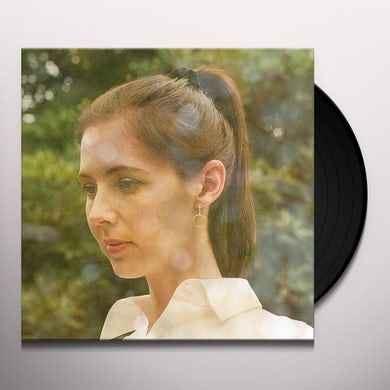 Carla Dal Forno LOOK UP SHARP Vinyl Record