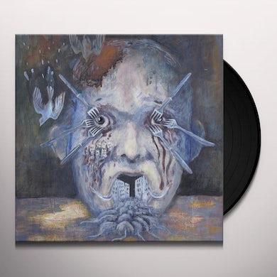 KOHTI TUHOA IHMISEN KASVOT Vinyl Record