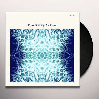 Pure Bathing Culture Vinyl Record