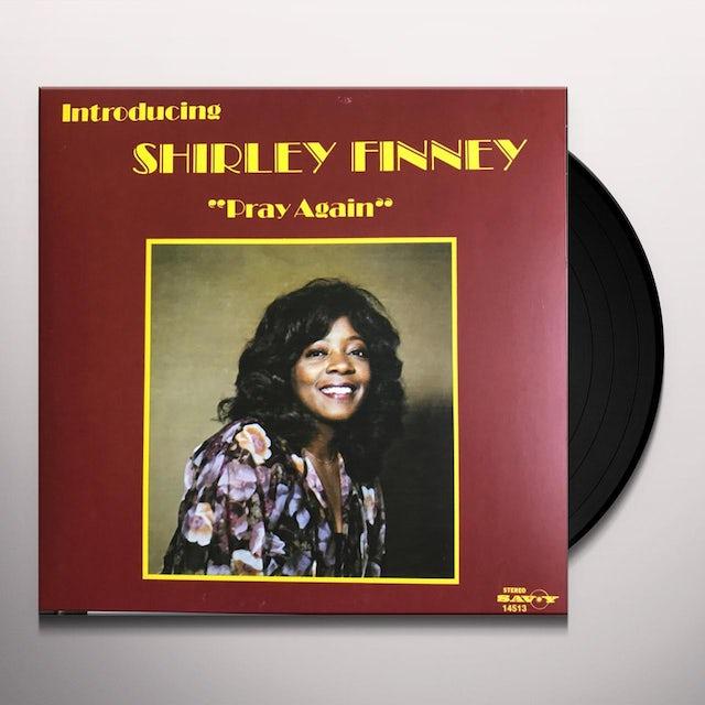 Shirley Finney