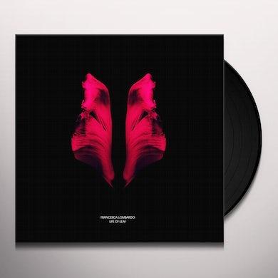 Francesca Lombardo LIFE OF LEAF Vinyl Record