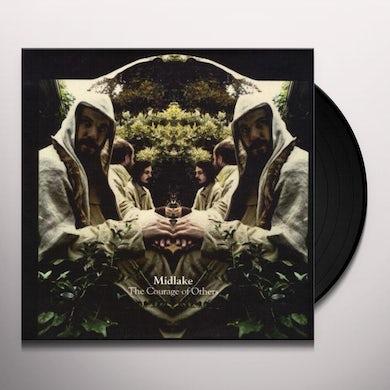 Midlake COURAGE OF OTHERS Vinyl Record