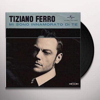 Ferro Tiziano MI SONO INNAMORATO DI TE Vinyl Record