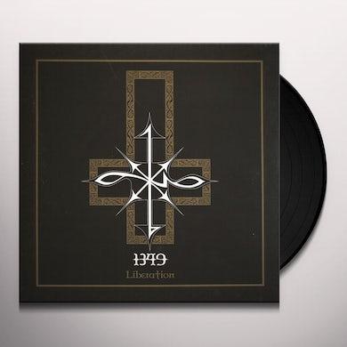 1349 LIBERATION Vinyl Record
