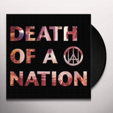 Death Of A Nation PURPLE VINYL) Vinyl Record