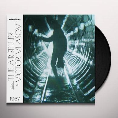 Victor Vlasov AIR SELLER (1967) Vinyl Record