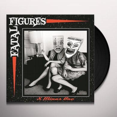 Fatal Figures X Minus One Vinyl Record