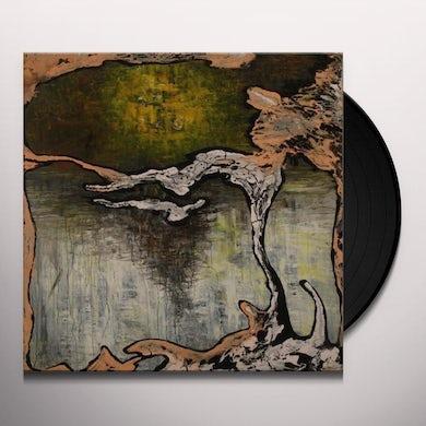 TERRA Vinyl Record