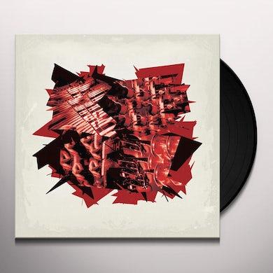 NEW CINEMA Vinyl Record