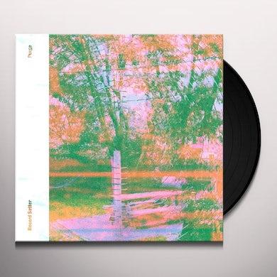 Record Setter Purge (Pink Vinyl) Vinyl Record