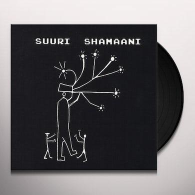Suuri Shamaani MYSTEERIEN MAAILMA Vinyl Record