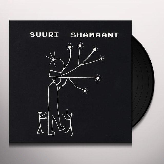 Suuri Shamaani