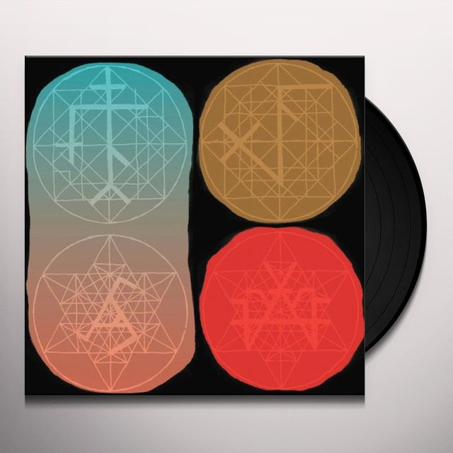 Gay Beast SECOND WAVE Vinyl Record