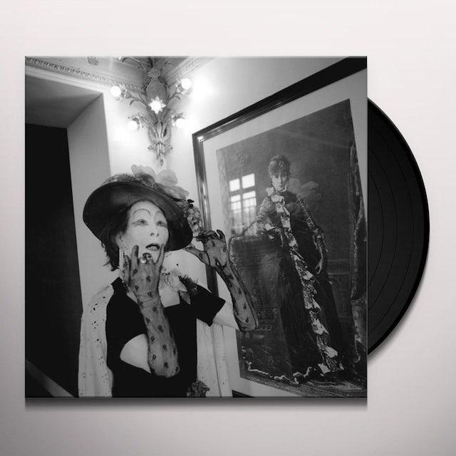 Antony and the Johnsons ANOTHER WORLD Vinyl Record