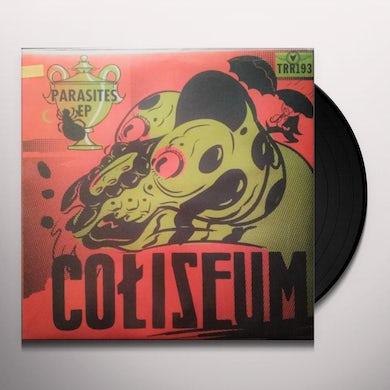 PARASITES Vinyl Record