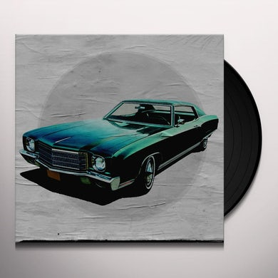 Will Sessions DELUXE Vinyl Record