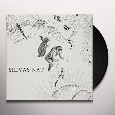 SHIVAS NAT Vinyl Record