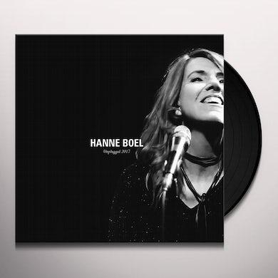 Hanne Boel UNPLUGGED 2017 Vinyl Record