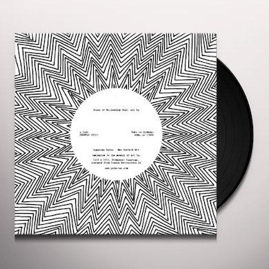 House Of Wallenberg SUNSHINE TABOO Vinyl Record