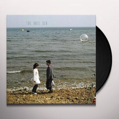 Able Sea YR4 PT5 Vinyl Record
