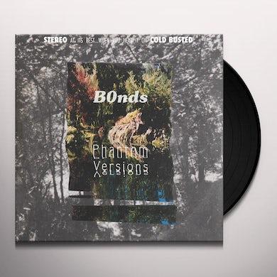 PHANTOM VERSION Vinyl Record