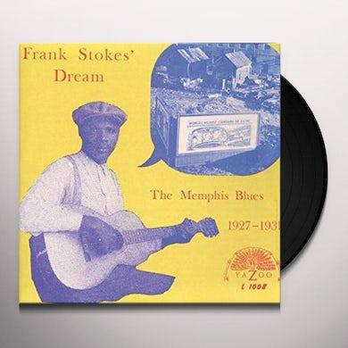 MEMPHIS BLUES / VARIOUS Vinyl Record