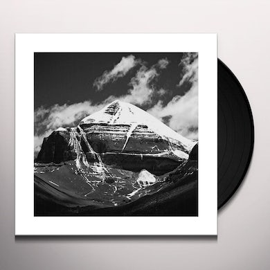 Part Two: The Endless Not + TG Now Vinyl Record