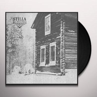 TILL STILLA FALLA Vinyl Record