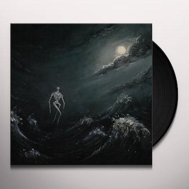 Broadside Into The Raging Sea Vinyl Record