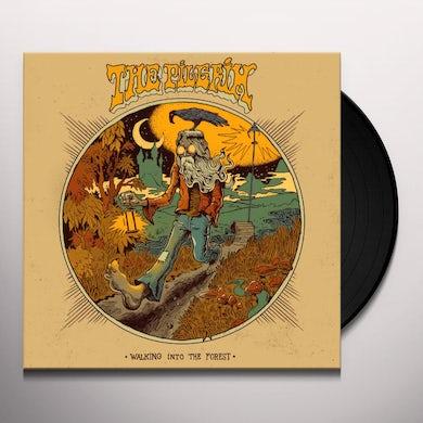 Pilgrim WALKING INTO THE FOREST Vinyl Record
